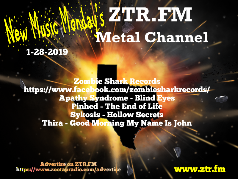 Metal Channel New Music