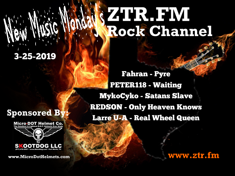 Rock Channel New Music