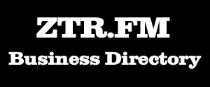ZTR.FM Business Directory