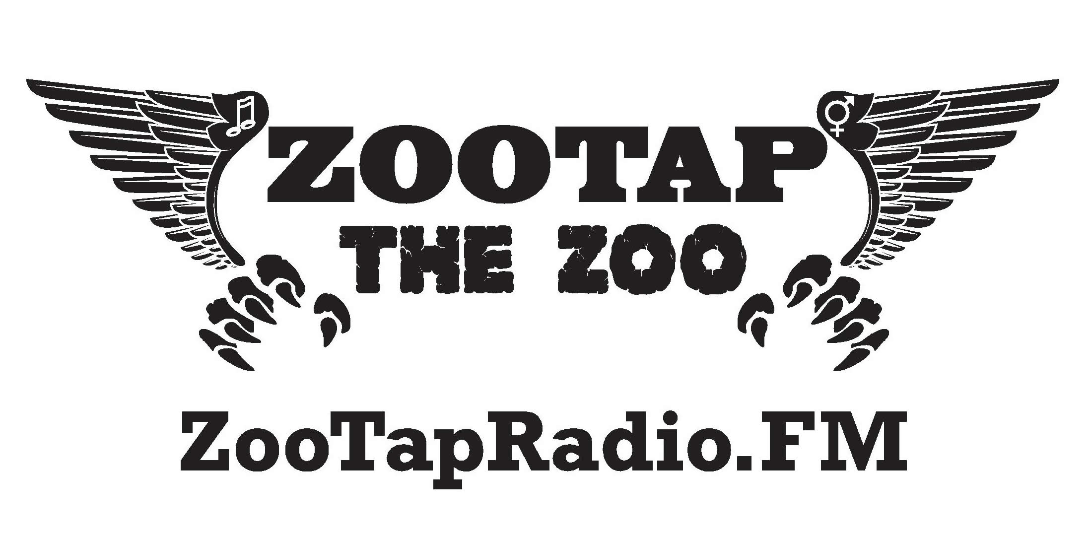 Shot Glass - ZooTapRadio